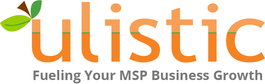Ulistic - MSP Marketing Company