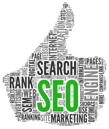 SEO for MSPs