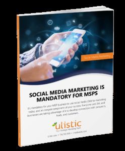 Social Media MSPs