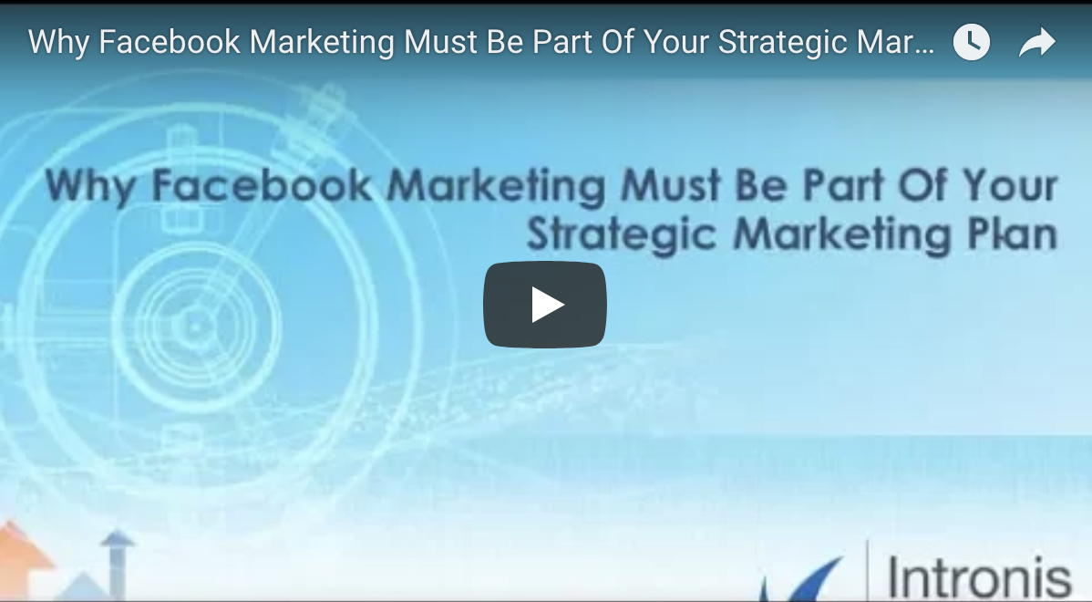 Marketing Your MSP on Facebook