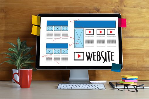 MSP Websites