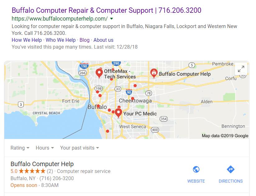 Buffalo Computer Services