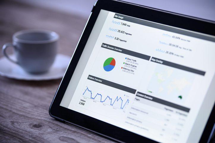Google Analytics MSPs