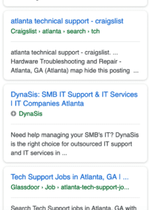 SEO for Managed Service Providers