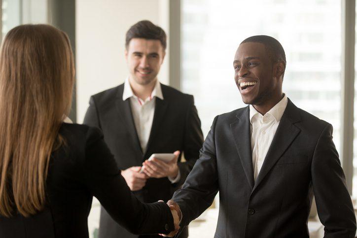 MSP Marketing Client