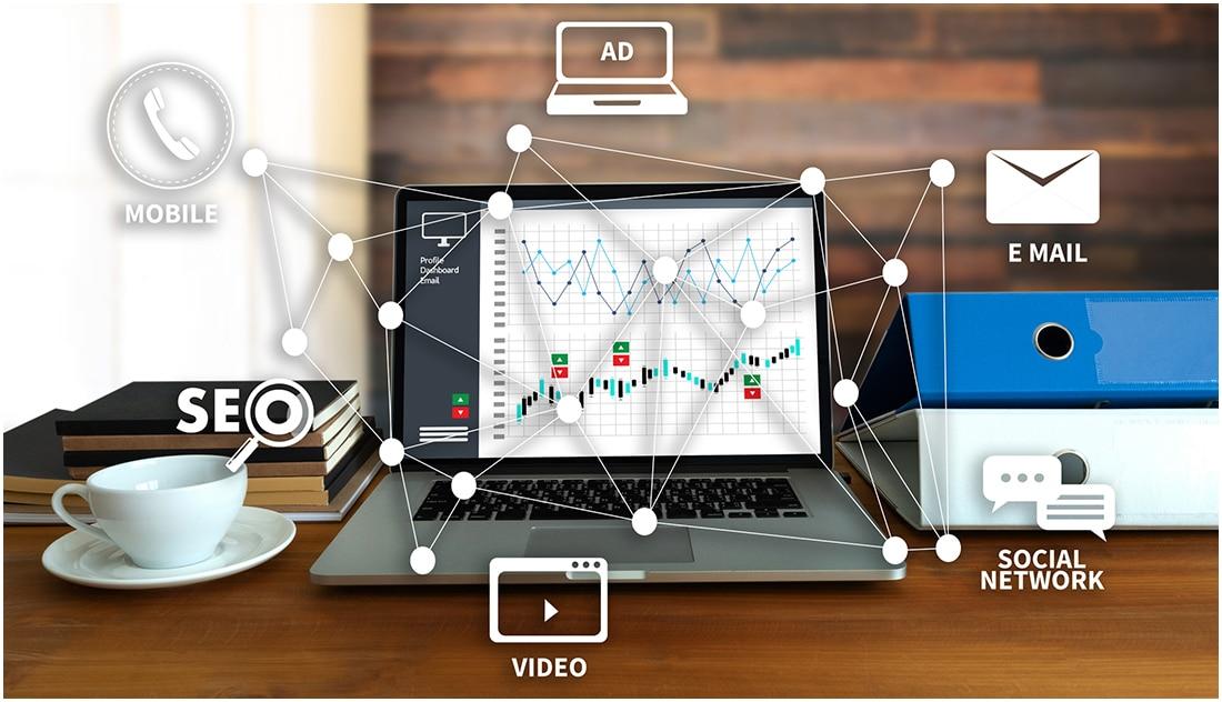 IT Service Company Marketing