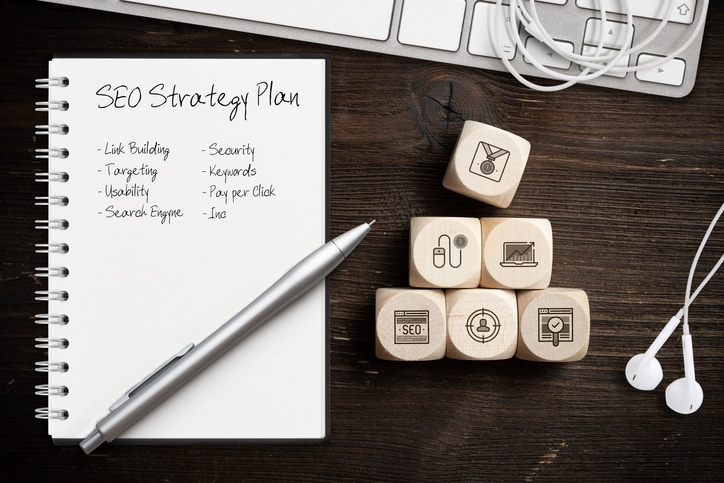 SEO Strategy For MSPs