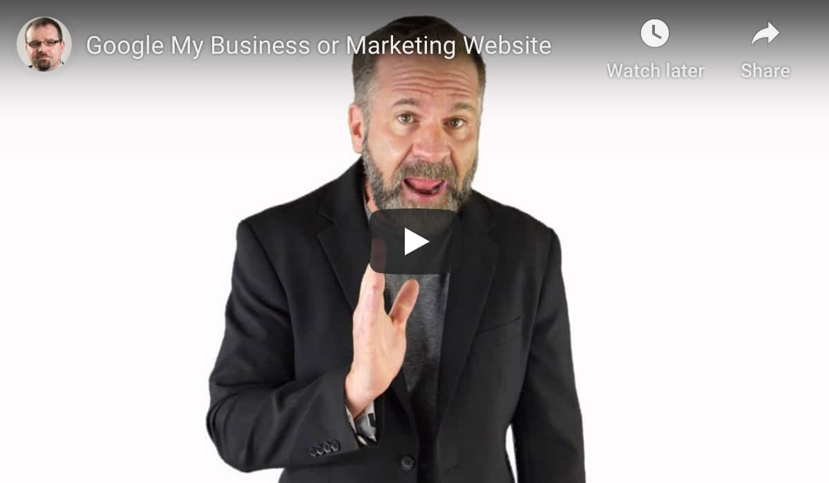 Google My Business Managed IT Services