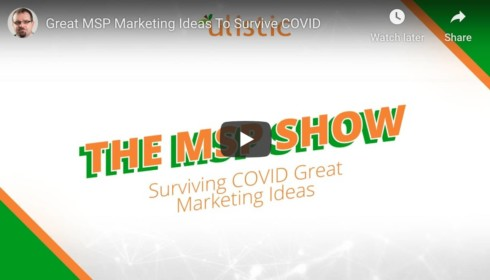 Top Managed IT Marketing Experts Reveal Ideas To Survive COVID-19 Crisis