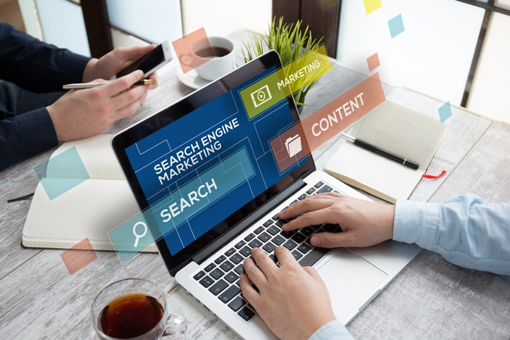 Long Form SEO Services for Managed IT Services Companies