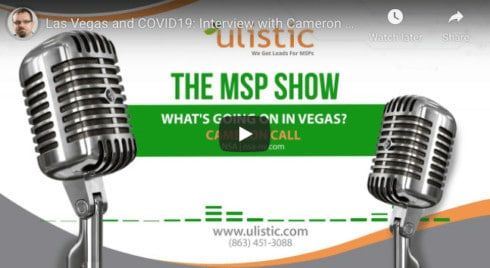 Why Trust Cameron Call In Las Vegas?