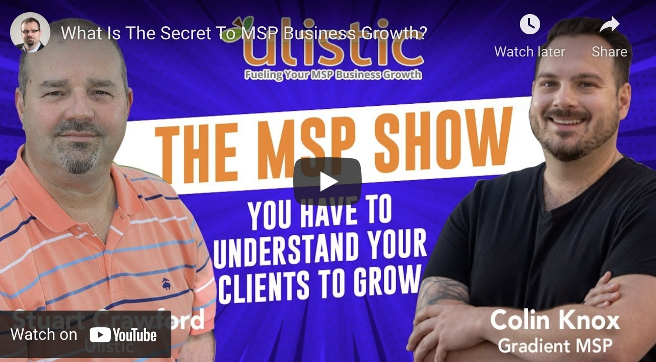 MSP Business Growth