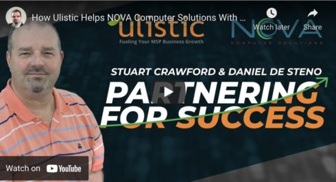 Partnering For Success: The Story of NOVA Computer Solutions