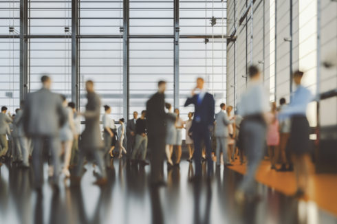 Will MSPs Attend Industry Conferences Ever Again?